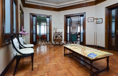 Gran apartamento en San Gervasi, Barcelona.