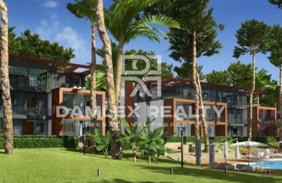 Maravilloso complejo de apartamentos a 300 metros de la playa en la Costa Brava