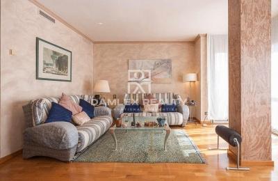 Apartamento de 185 m2 en la zona central de Barcelona