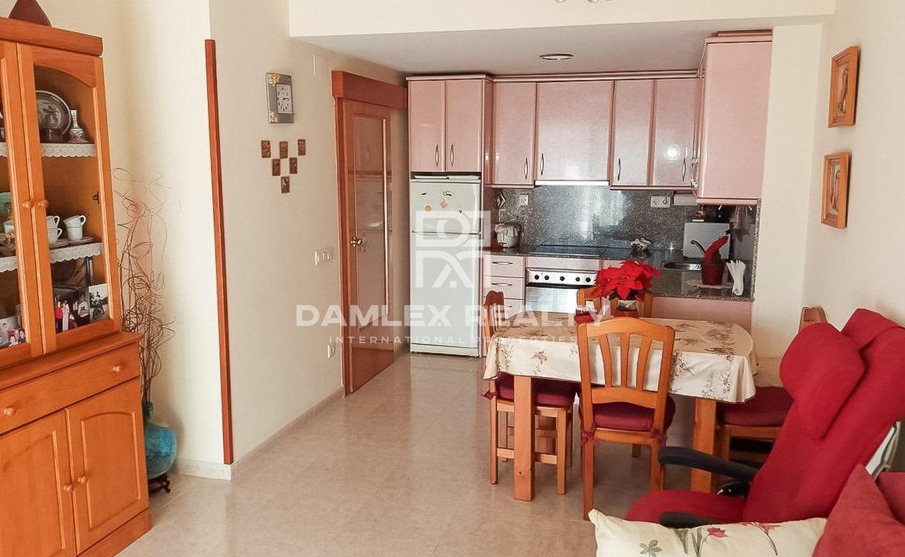 Apartamentos en Lloret de Mar, a 5 minutos del mar
