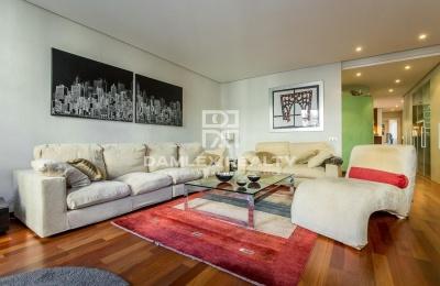 Apartamento a 5 minutos a pie del centro de Barcelona