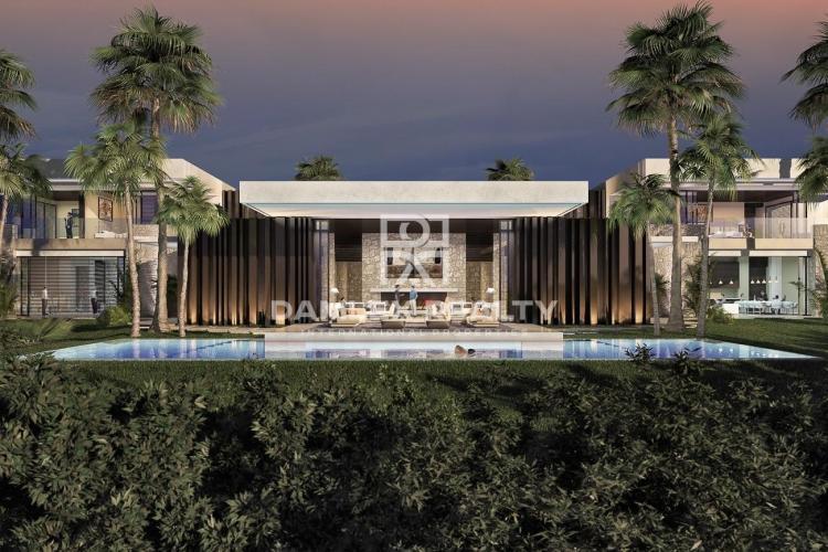Villa de lujo en la prestigiosa urbanización La Zagaleta