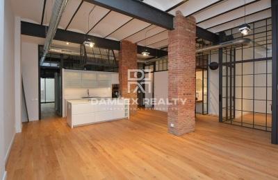 Apartamento con renovación en San Gervasi