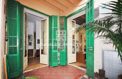 Apartamentos en el centro de Barcelona para reformar