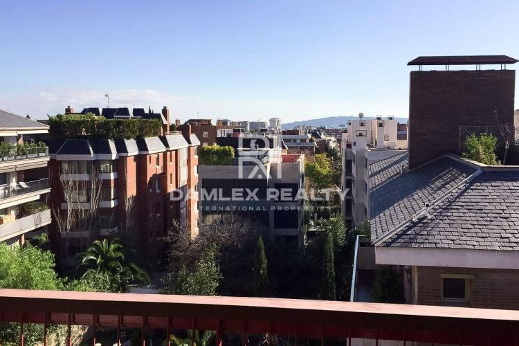 Apartamento en Barcelona en Zona Alta