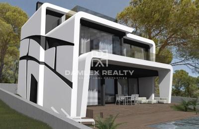 Nueva villa en la Costa Brava