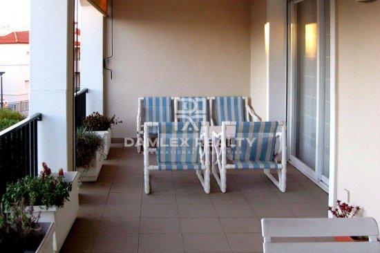 Apartamento cerca de la playa en Sagaro