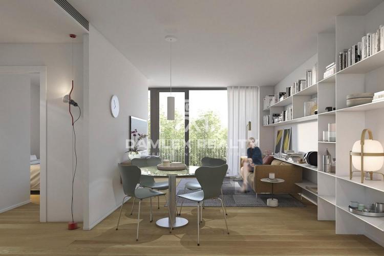 Apartamento nuevo y moderno en Barcelona