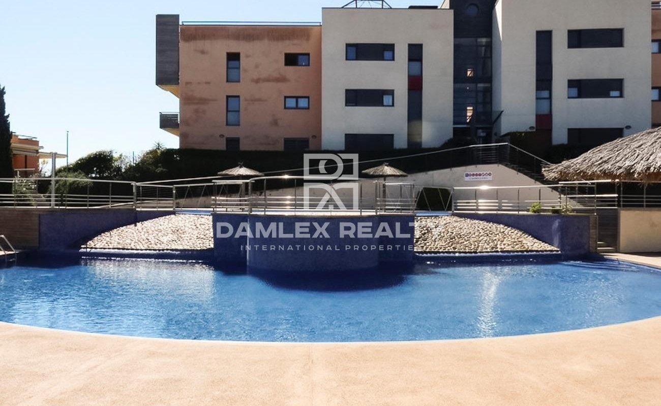 Venta de apartamentos en el mejor complejo de Lloret de Mar