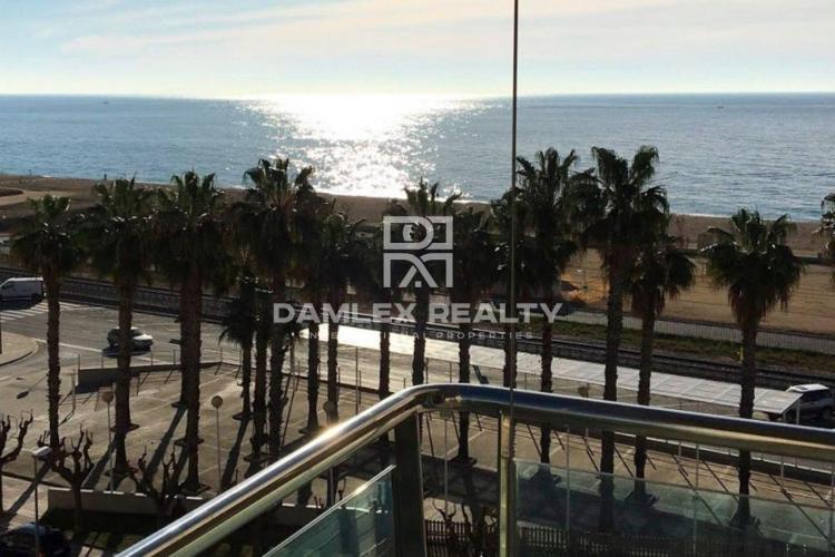 Piso / Apartamento de 3 habitaciones en venta en Premia de Dalt, Costa Barcelona (Norte)
