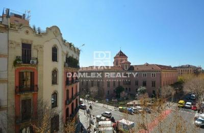Apartamento de 3 dormitorios en el centro de Barcelona