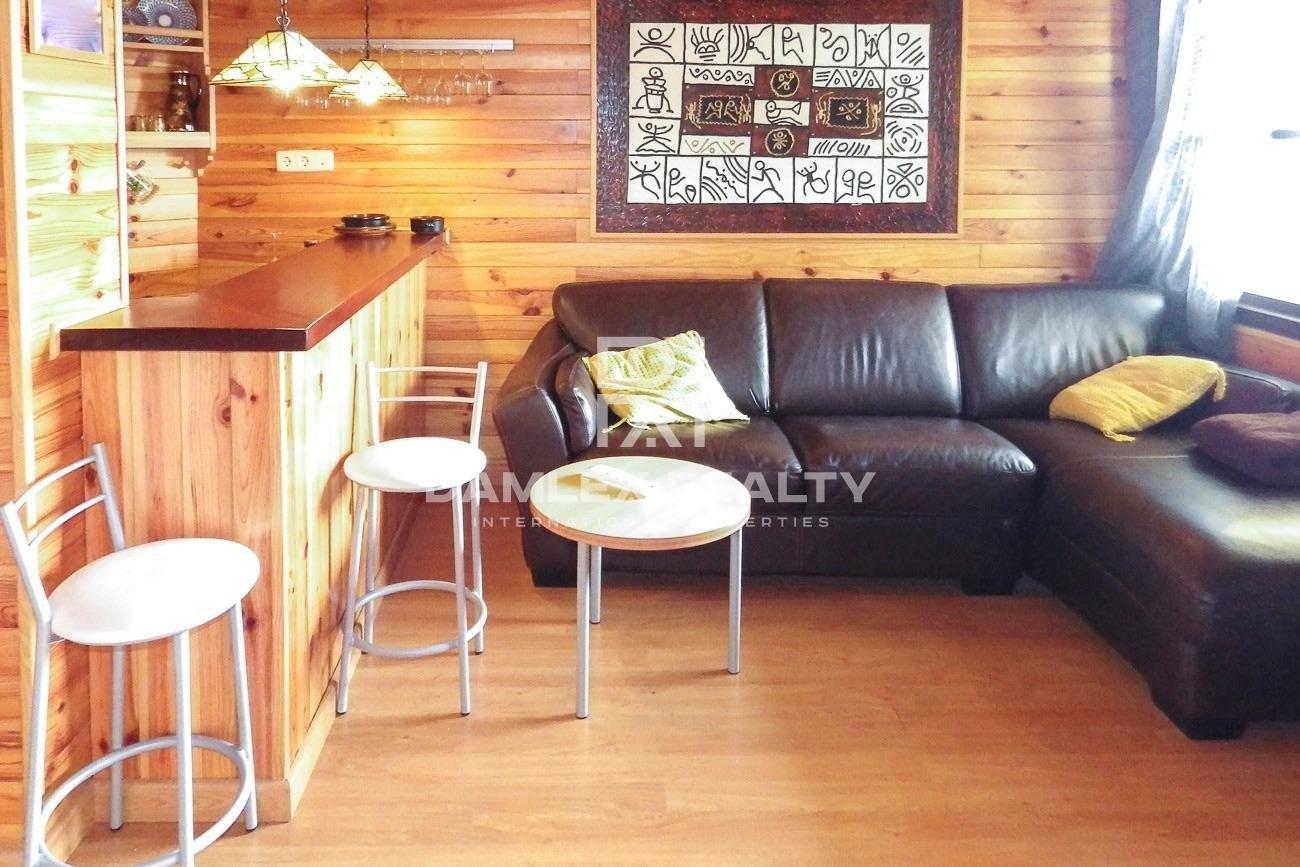 Estupenda casa de arquitecto en Roca Grossa