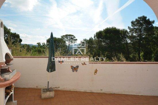 Casa en urbanización tranquila de Lloret de Mar