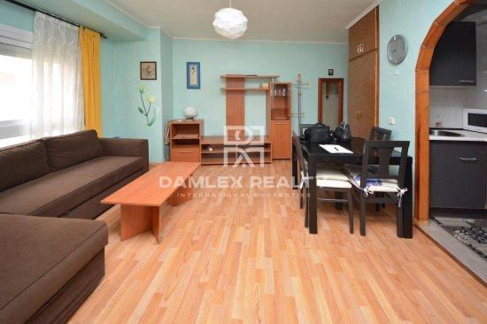 Apartamento con garaje pleno centro del Lloret de Mar
