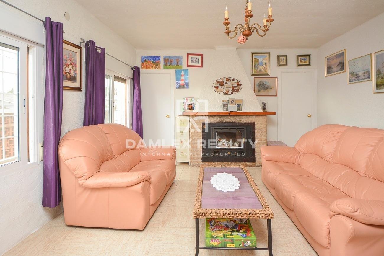 Casa en urbanización de Lloret de Mar