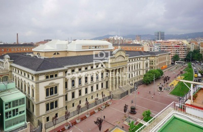 Apartamento en la zona central de Barcelona