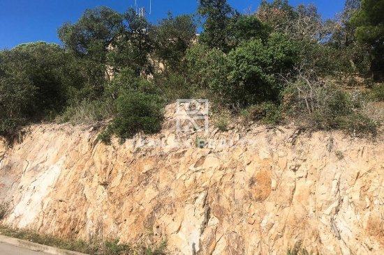 Terreno edificable en Lloret de mar.