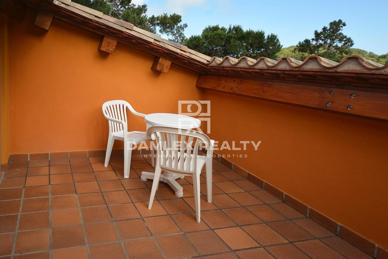 Villa en Lloret de Mar