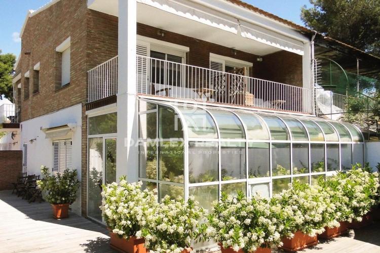 Casa en el centro de Sitges