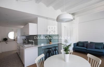 Precioso apartamento en el centro histórico de Barcelona