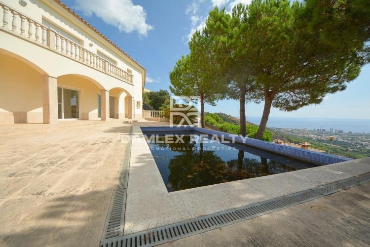 Nueva Villa en Playa de Aro, Costa Brava