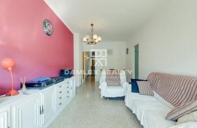 Apartamento reformado en Barcelona