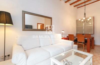 Apartamento con licencia turística en barcelona.