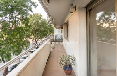 Apartamento en la segunda línea del mar, en el barrio de Poble Nou, Barcelona