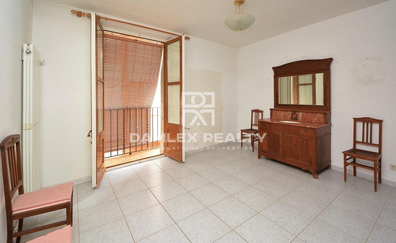 Casa con caractér en el centro de Lloret de Mar