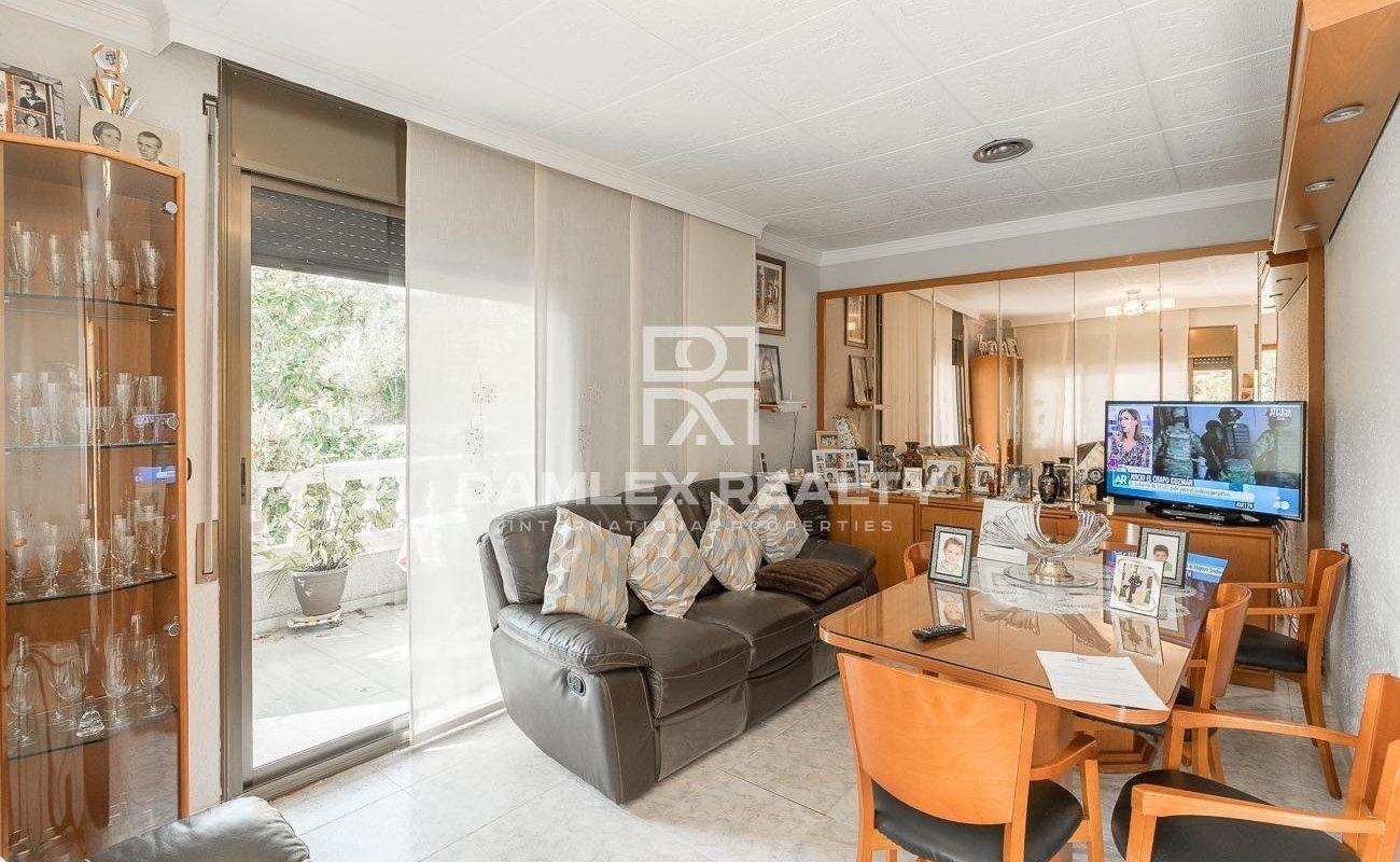 Casa en urbanización cerca del centro de Lloret de Mar