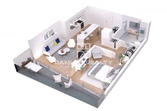 Apartamentos en primera línea de playa en Lloret de Mar - Costa Brava