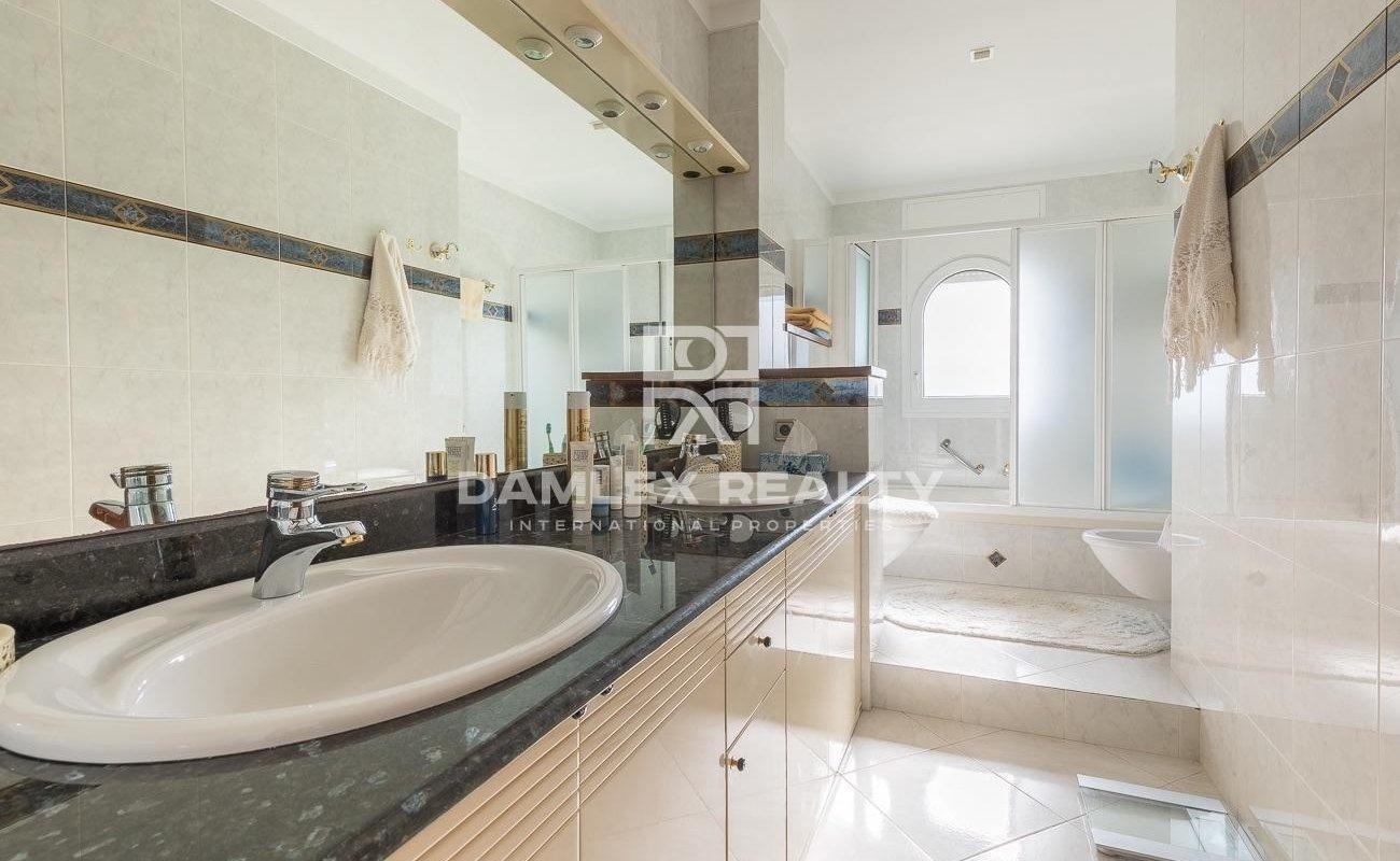 Villa elegante a poca distancia de la playa de Cala Sant Francesc - Blanes