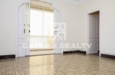 Apartamento con vistas al Paseo de Gracia, Barcelona