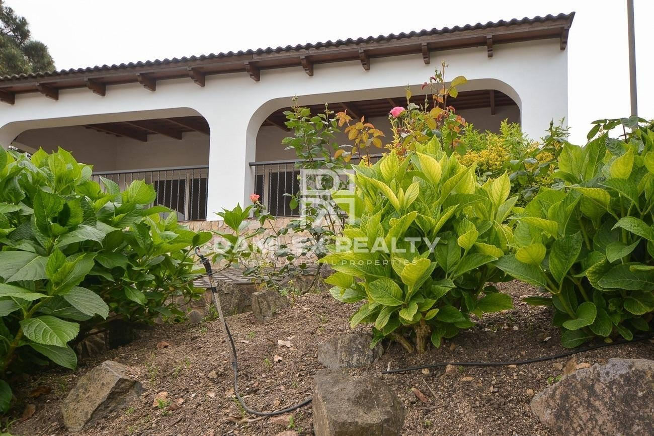 Casa con licencia turistica en urbianizacion tranquila
