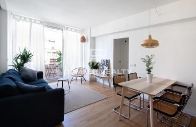 Piso / Apartamento de 3 habitaciones en venta en Barcelona centro,