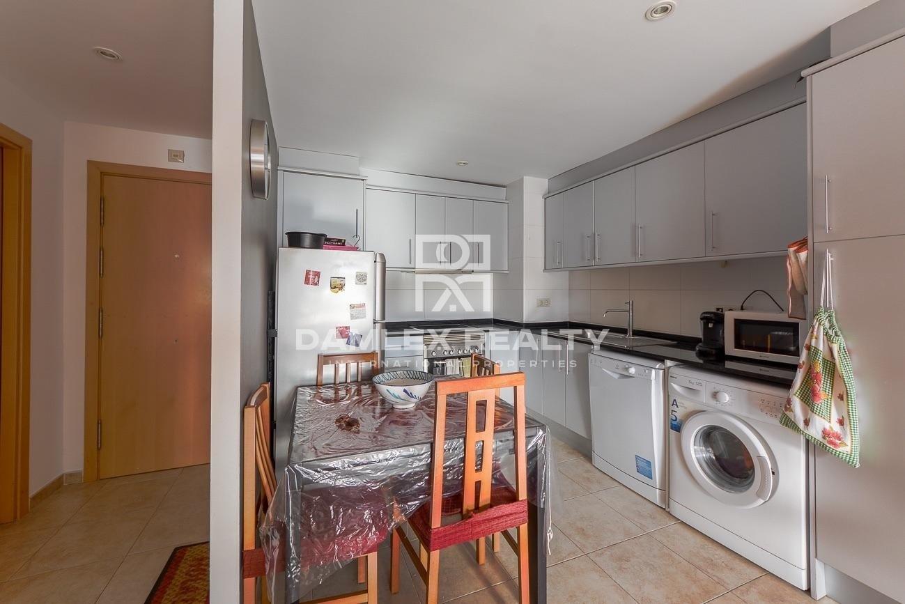 Hermoso duplex/penthouse en Fenals