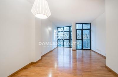 Apartamento luminoso en el moderno distrito de Poble Nou, Barcelona