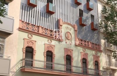 Nuevos apartamentos en Barcelona