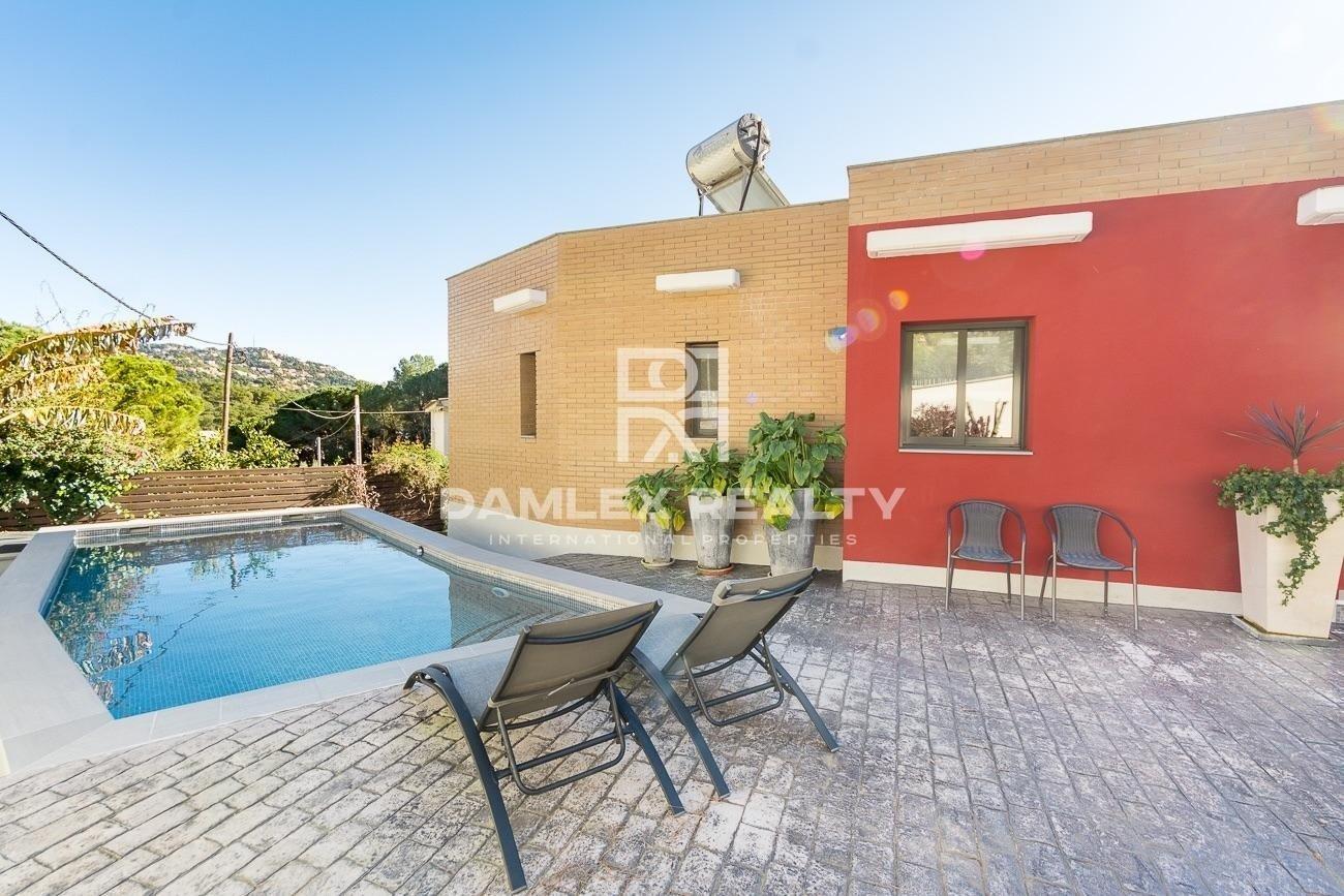 Magnífica casa contemporánea con licencia de turistica