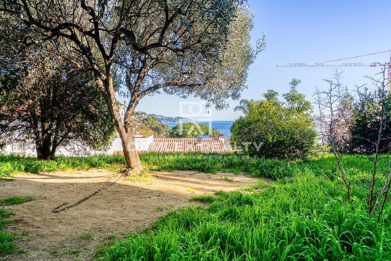 Villa de arquitecto con impresionantes vistas al mar