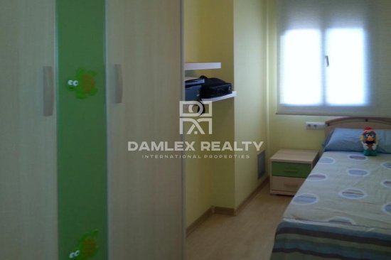 Apartamento de dos habitaciones en Fenals.