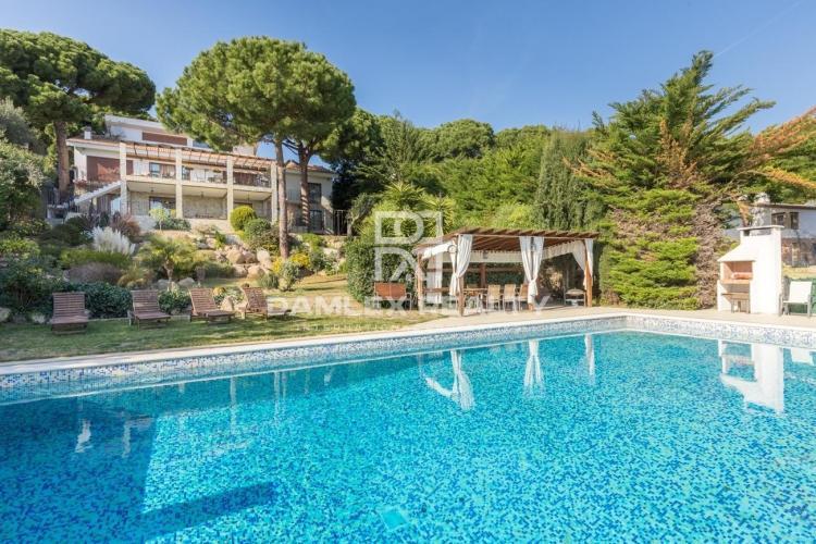 Villa de lujo en Calonge, Costa Brava