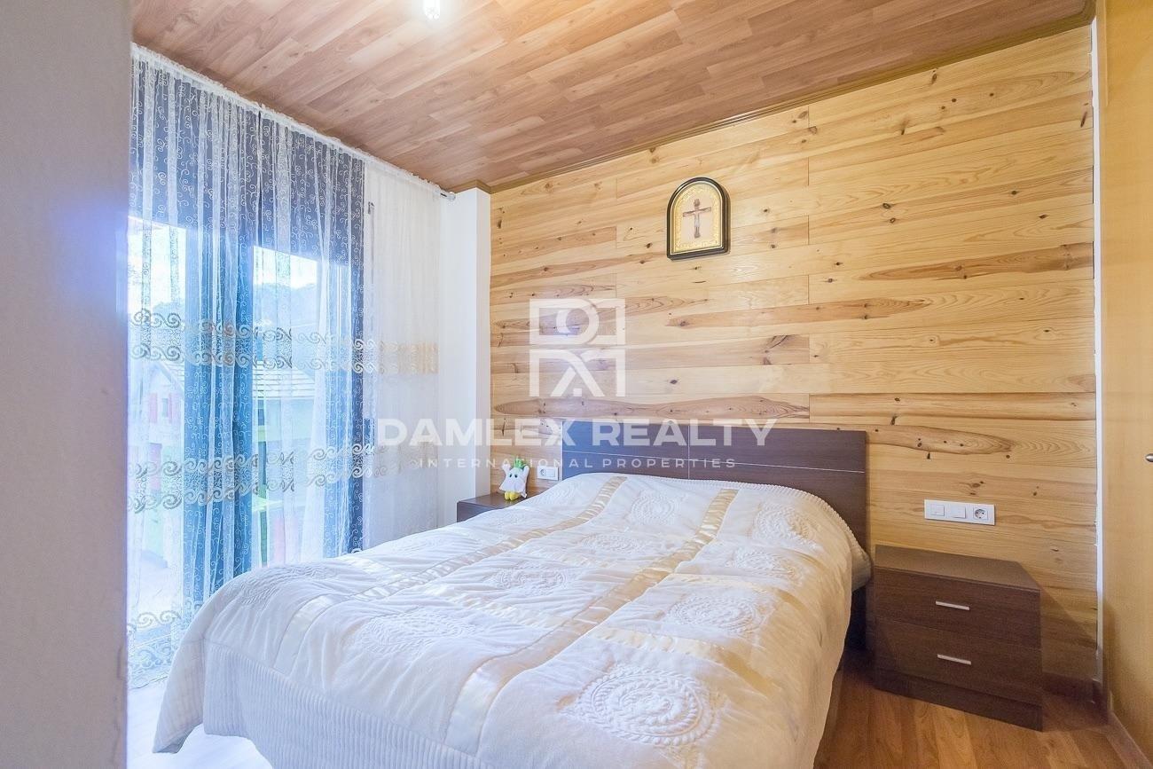 Apartamento con patio privado en Lloret de Mar