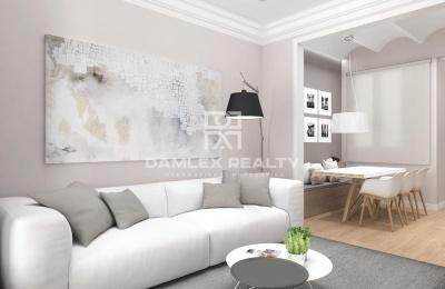 Acogedor apartamento reformado