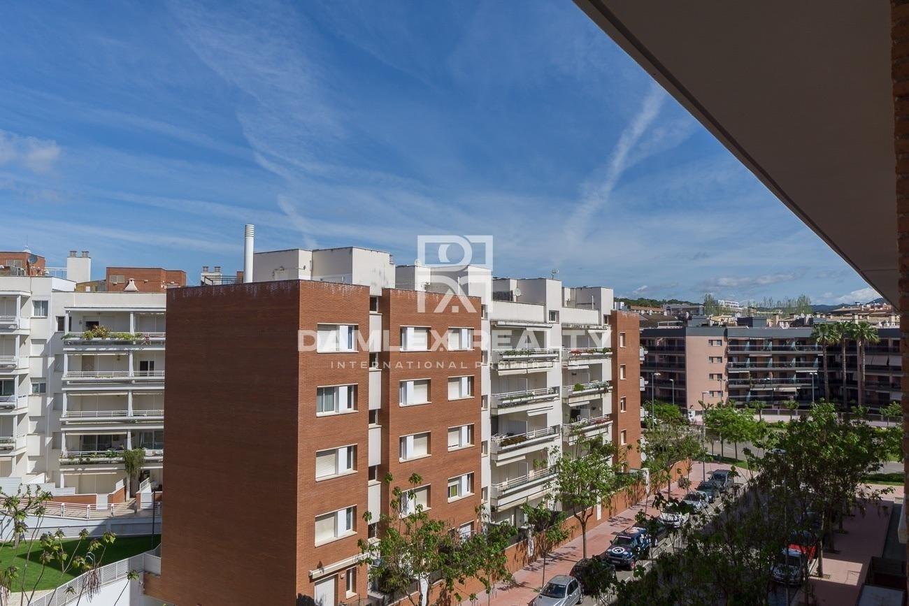 Apartamentos con licencia de turística en la ciudad de Lloret de Mar.