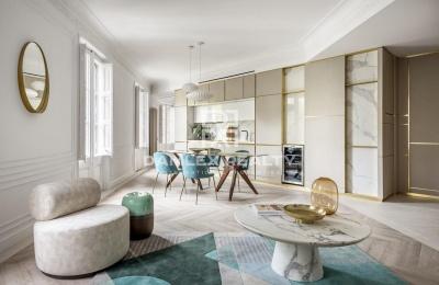 Apartamento en el centro de Barcelona - Eixample