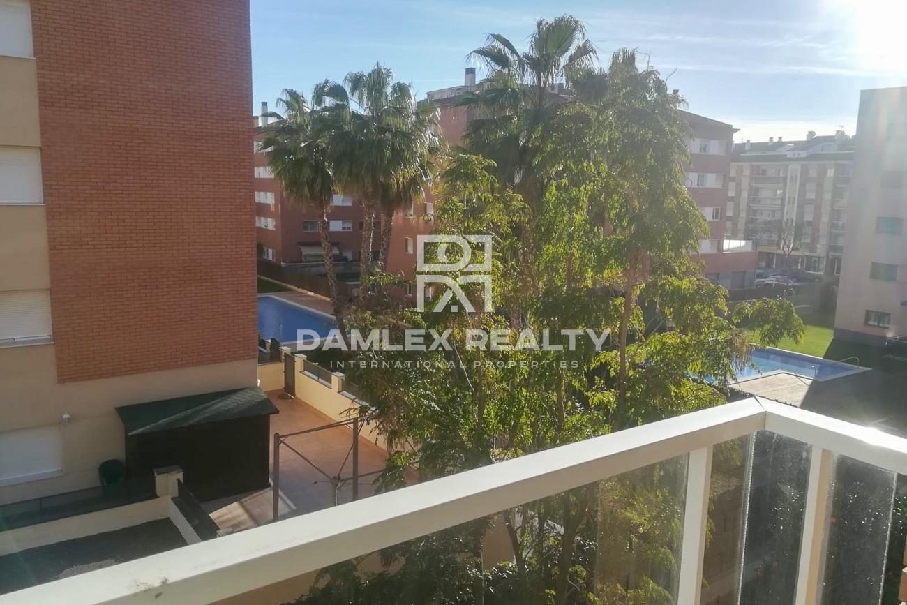Apartamento en zona Fenals cerca de la playa