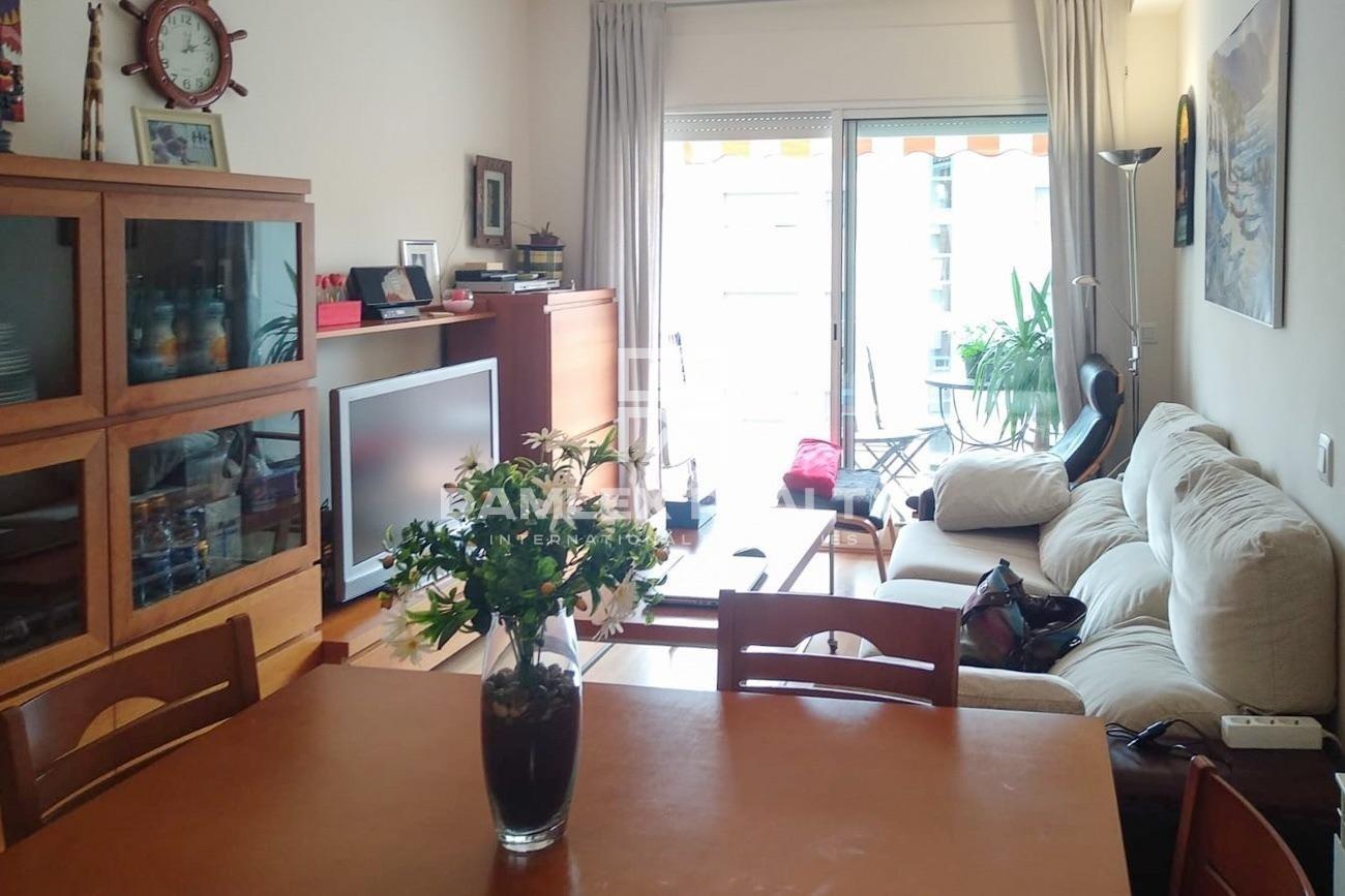 Apartamento en Fenals