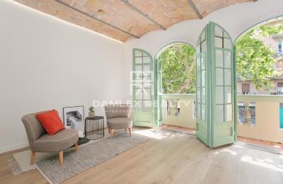 Apartamento recien reformado en el centro de Barcelona