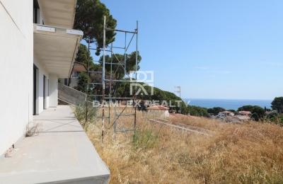 Villa de diseño moderno a 1 km de la playa de Pals